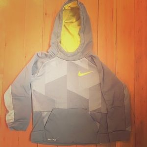 Boys Hoody Nike Sweatshirt